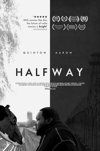 Poster of Halfway
