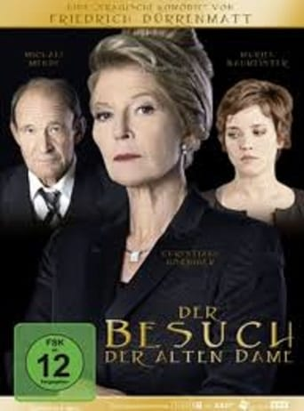 Poster of Besuch