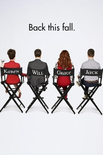 Poster of Will & Grace: A Gay Olde Christmas