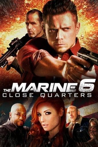 Poster of The Marine 6: Close Quarters