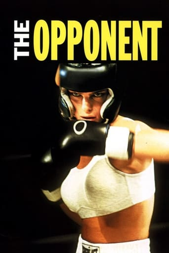 Poster of The Opponent