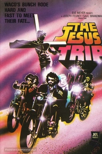 Poster of The Jesus Trip
