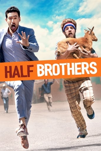 Poster of Half Brothers