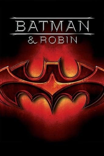 Batman y Robin Batman & Robin