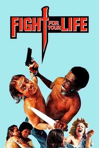 Poster of Fight for Your Life