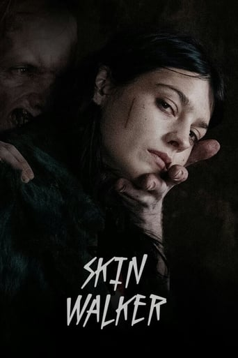 Poster of Skin Walker
