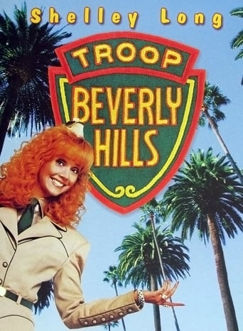 Poster of Troop Beverly Hills