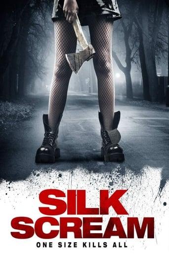 Poster of Silk Scream