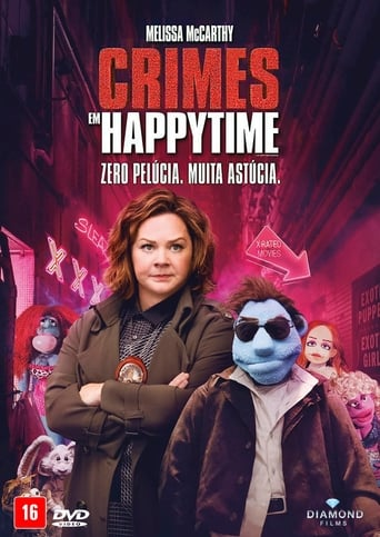 The Happytime Murders