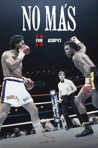 Poster of No Más