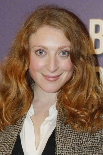 Image of Sarah Stern