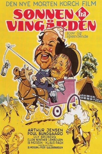 The Son from Vingaarden