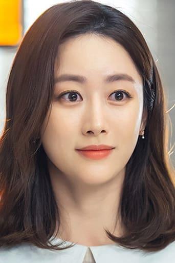 Image of Jeon Hye-bin