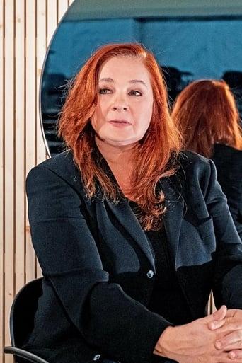 Image of Eva Salzmannová