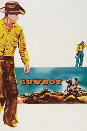 Poster of Cowboy