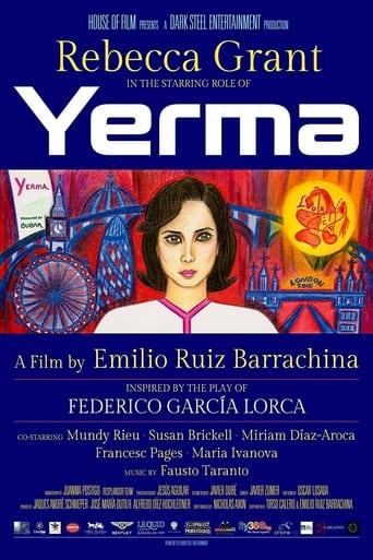 Poster of Yerma: Barren