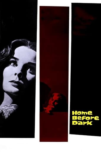 Poster of Home Before Dark