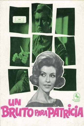 Poster of Un bruto para Patricia