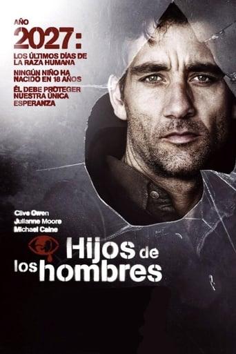 Poster of Hijos de los hombres