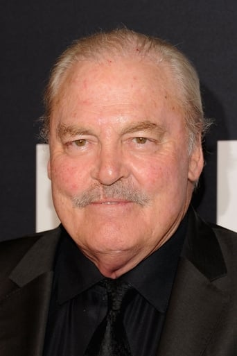 Image of Stacy Keach