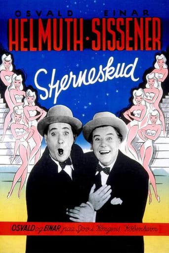 Poster of Stjerneskud