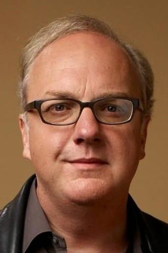Image of George Hickenlooper