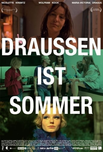 Poster of Summer Outside