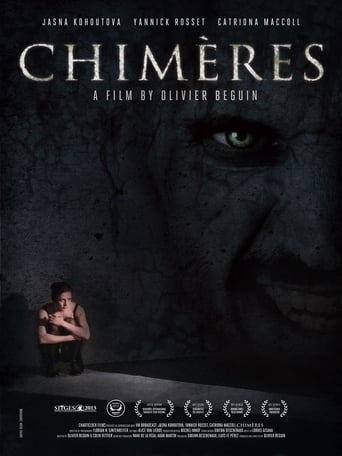 Poster of Chimères