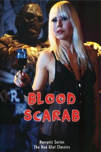 Poster of Blood Scarab
