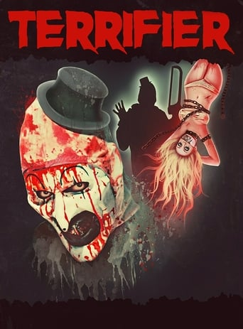 Poster of Terrifier
