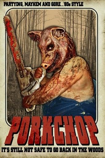 Poster of Porkchop