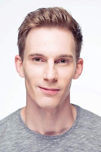 Image of James Butcher