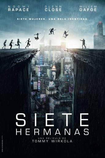 Poster of Siete hermanas