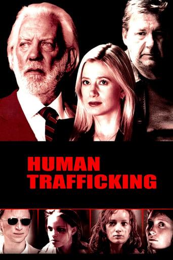 Poster of Human Trafficking