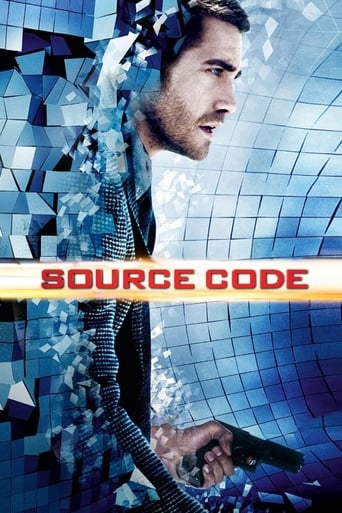 Poster of Source Code