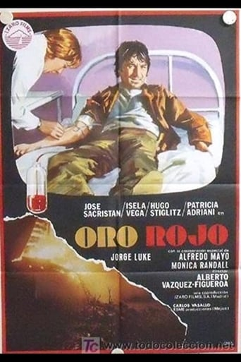 Poster of Red Gold