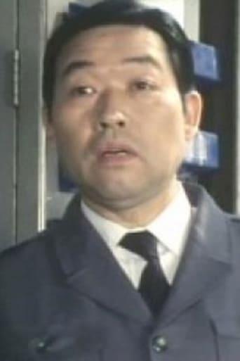 Image of Masahiko Tanimura
