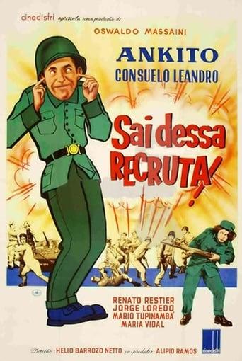 Poster of Sai Dessa, Recruta