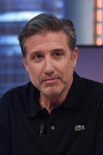 Image of Emilio Aragón