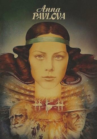 Poster of Anna Pavlova