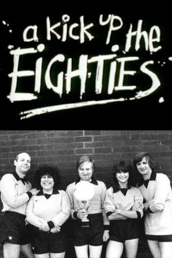 Poster of A Kick Up the Eighties