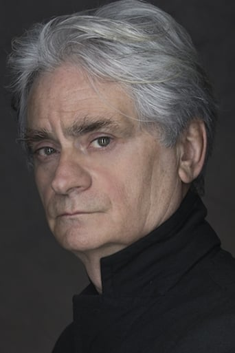 Image of Claudio Bigagli