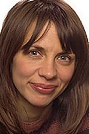 Image of Kate Hardie