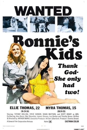 Poster of Bonnie's Kids