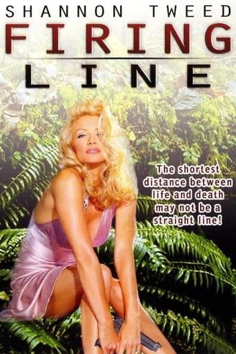 Poster of The Firing Line