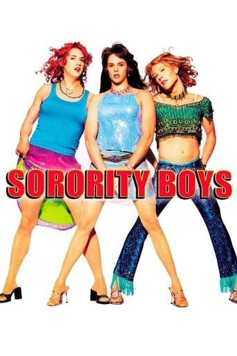 Poster of Sorority Boys