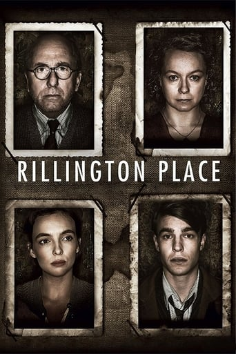 Poster of Rillington Place