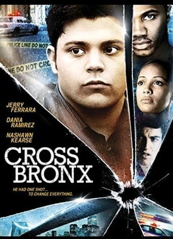 Poster of Cross Bronx