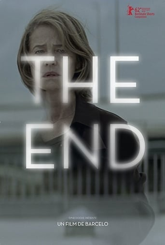 Poster of The End