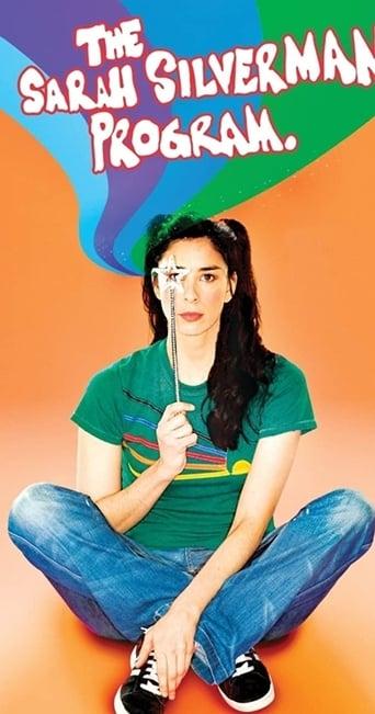 Poster of The Sarah Silverman Program
